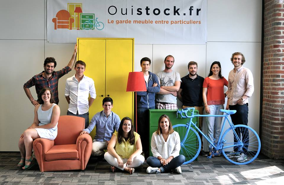 OuiStock